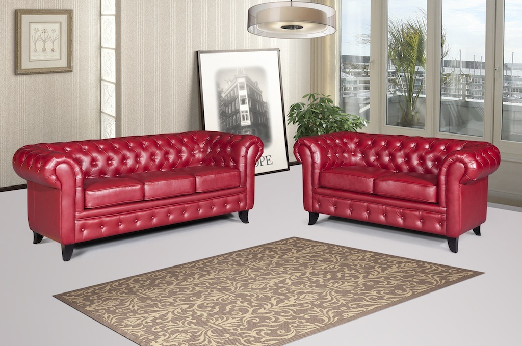 105 Modern Sofa