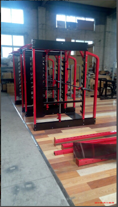 Fitness Equipment, Gym Equipment--Max Smith (KK05)