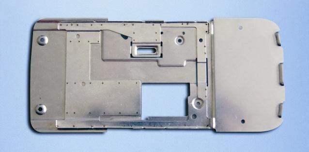 200W Multifunction Laser Welding Machine