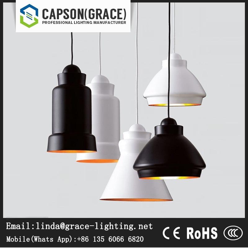 New Design Modern Pendant Lamp (GD-5053-1 ABC)