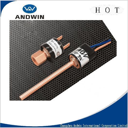 High Quality Single Cut Single Thrower Auto-Reset Pressure Control