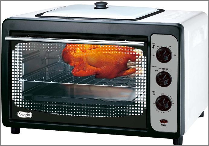 Countertop Convection Microwave Oven With Grill : Oven Grill Related Keywords & Suggestions - Oven Grill Long Tail ...