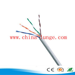 CAT6 Patch Cable, Cat5e UTP/FTP LAN Cable, Netwroking Cable