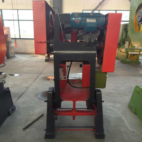 Mechanical Power Press, Inclinable Power Press, C Type Power Press (J23)