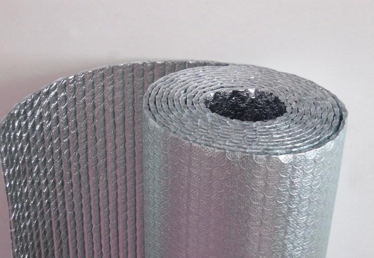 insulation aluminum foil   china floor heat insulation aluminum foil