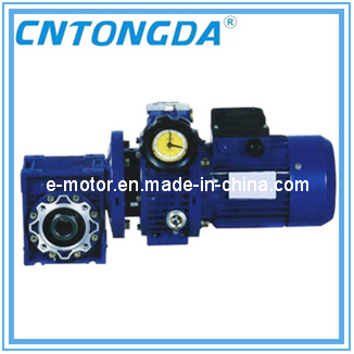 Udl Variable Speed Reducer