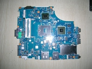 Mainboard a1796418c 1p 0107j00 8011 mbx 235 для сони vpcf1