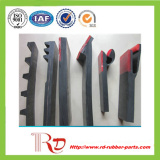 New Style Conveyor Skirt Board Natural Rubber