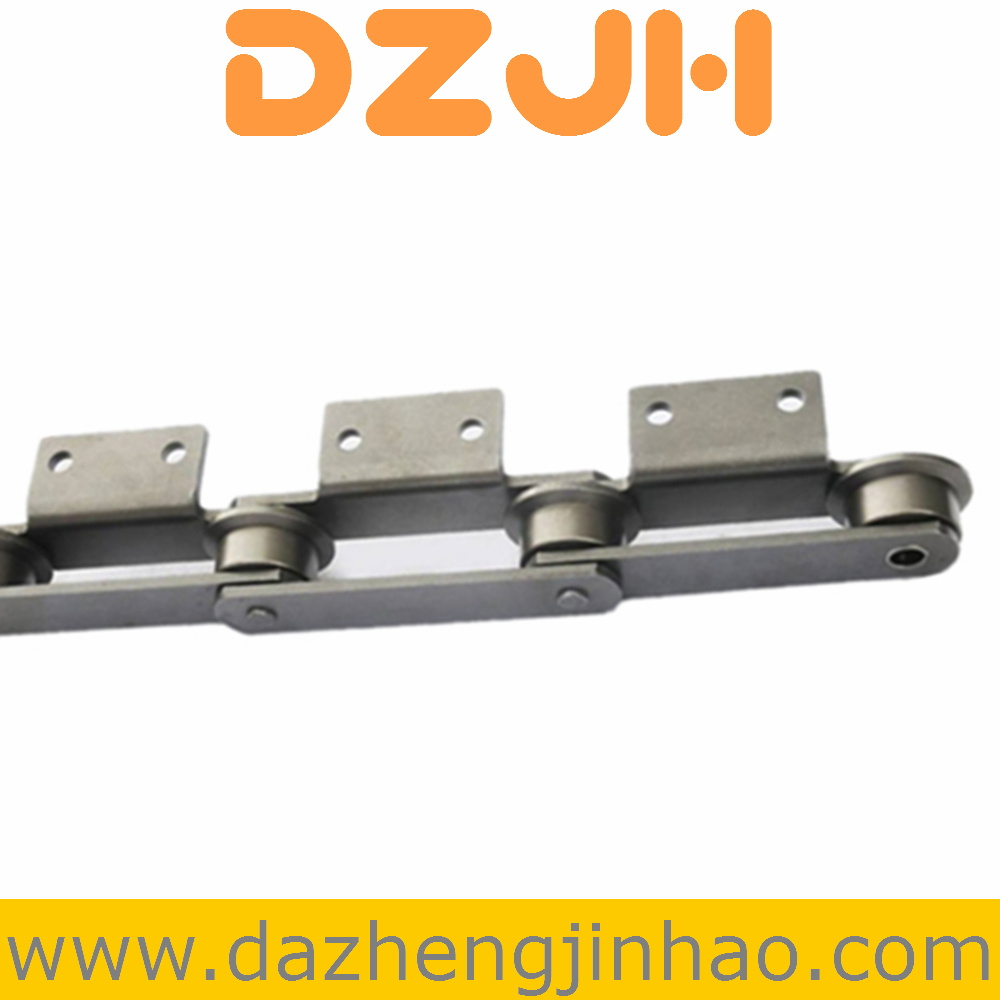 Conveyor Chains for Water Treatment Equipment