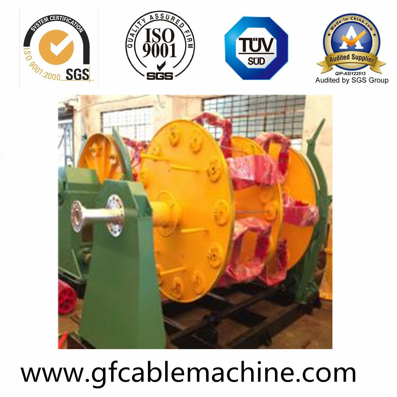 China Opgw Cable Machine-Stranding Machine