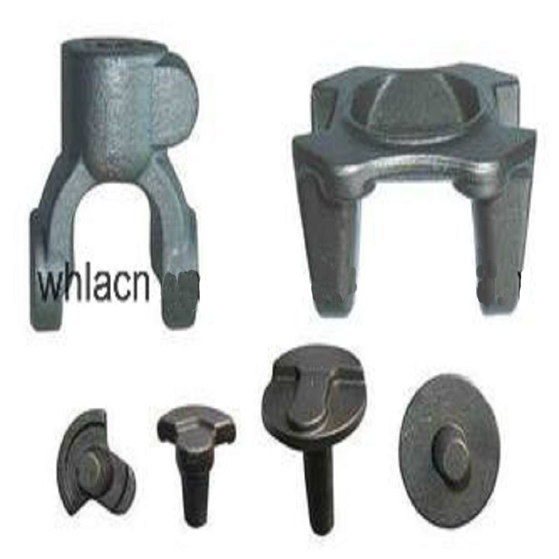 Stainless Steel Investment Casting CNC Machining Part