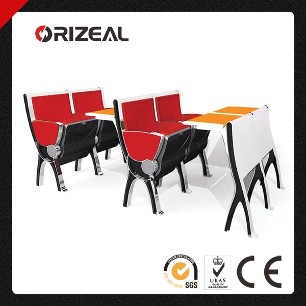 Orizeal Lecture Tables and Chairs (OZ-AD-273)