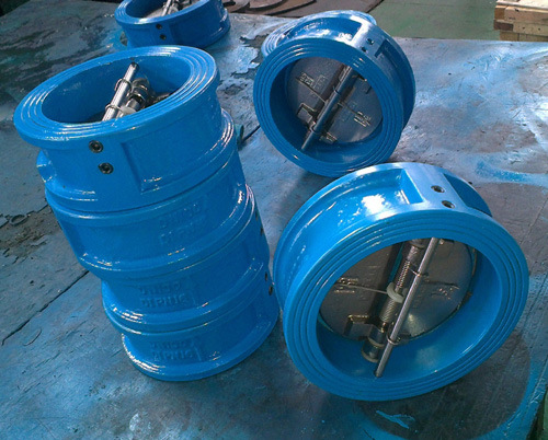 High Quality Wafer Check Valve China Supplier