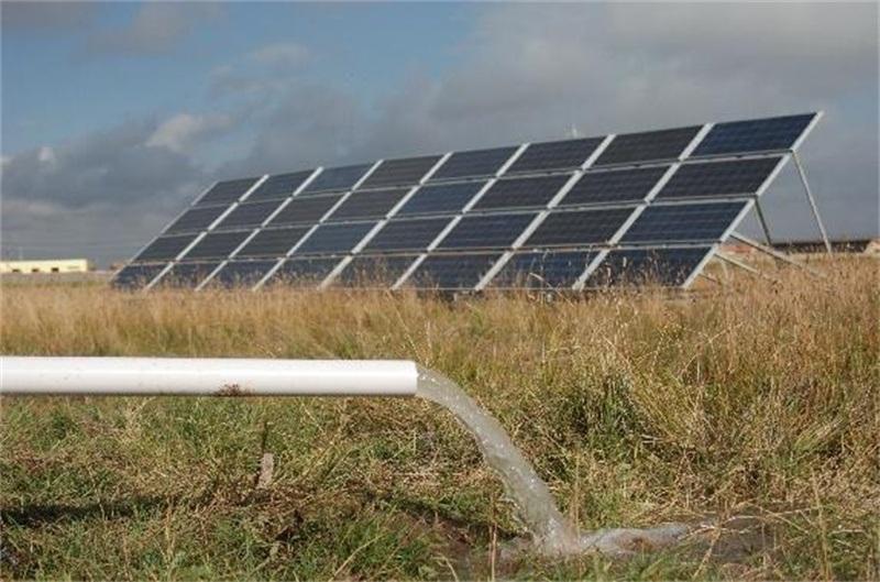 9200L Solar Pumping System (SZYL-SPU-9200L)