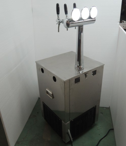 Ice Bank Beer Cooler for Draft Beer