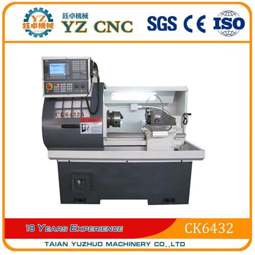 Ck6432 Torno CNC Lathe Machine