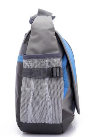 Waterproof Message Bag Shoulder Bag Laptop Bag