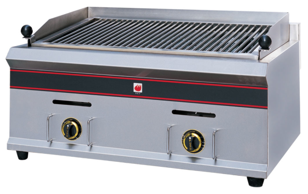 China Gas Lava Rock Grill Gh 978 Photos Amp Pictures