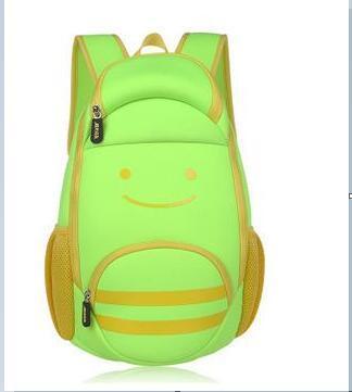 Big Smile Children′s Backpack Bags