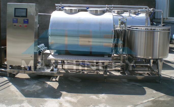 Dairy Process Machine Cleaning CIP System (ACE-CIP-Q2)