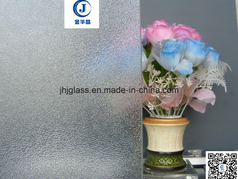 Sell 3-6mm Patterned Glass (Nashiji, Flora, Millennium, Mistlite, Karatachi, Mayflower)
