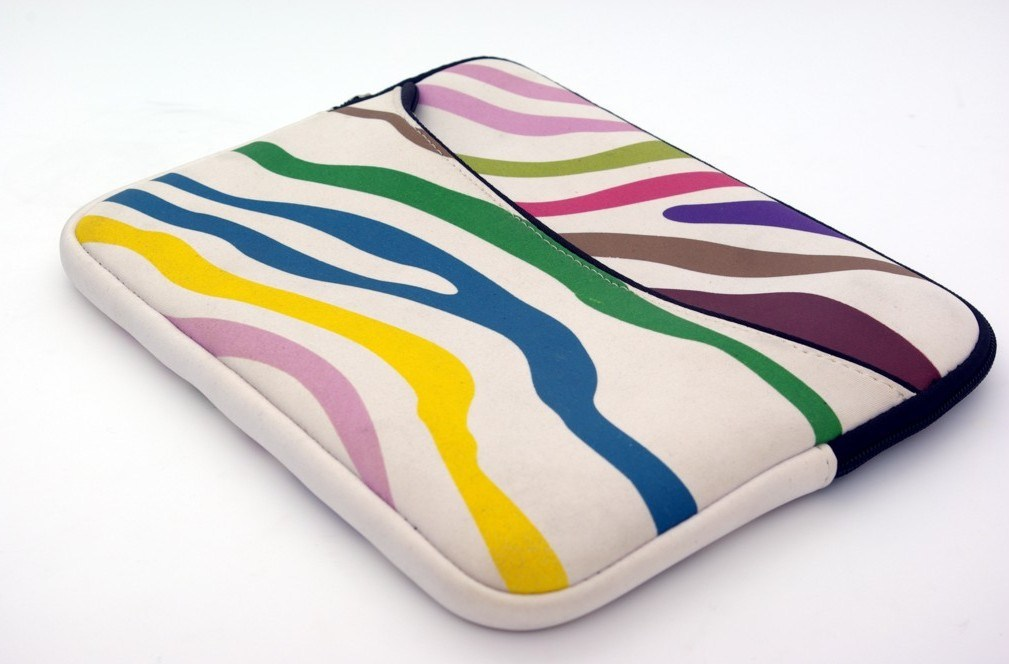 Waterproof and Shockproof Neoprene Laptop Bag (LP-001)