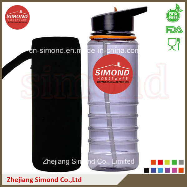 750ml High Quality Tritan Water Bottle with Logo (SD-4204)
