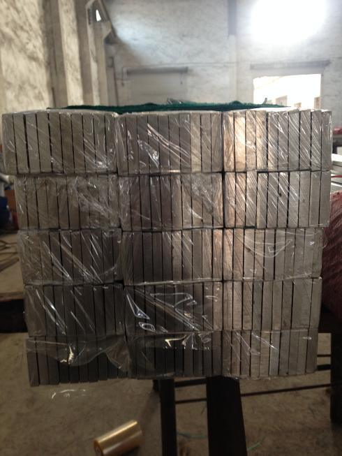 Stainless Steel 317L Flat Bar