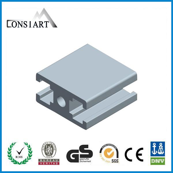 Profil En Aluminum Moustiquaire