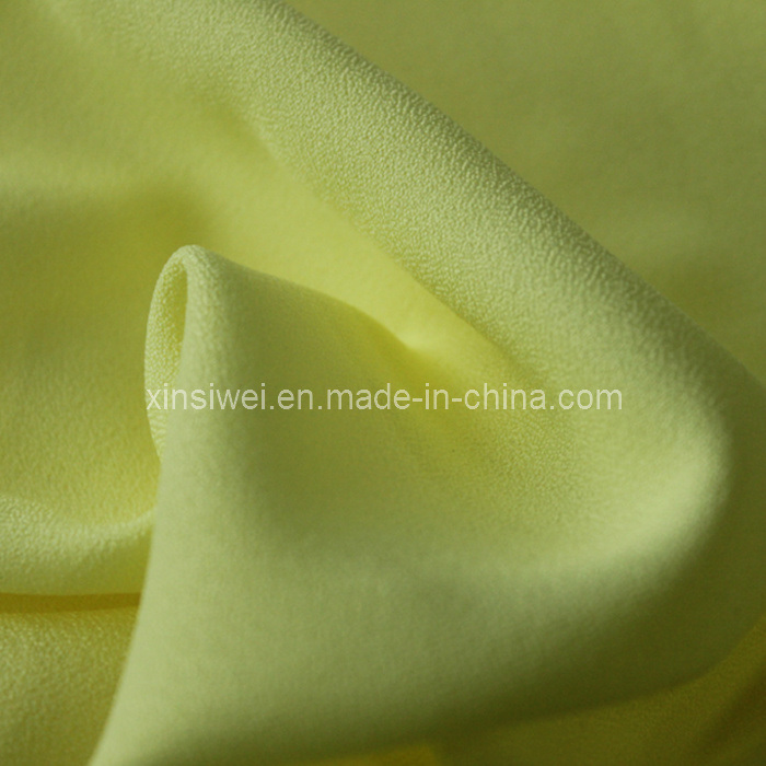 100% Polyester Linen Imitation for Garment