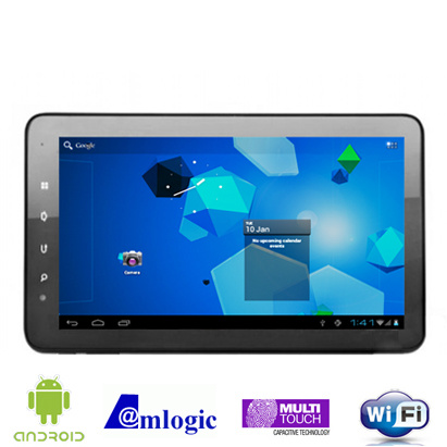 inch android 4 0 tablet pc agps capacitive touch screen cortex a9 1ghz