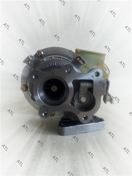 Ht12-19b Turbocharger for Nissan 047-282 14411-9s000