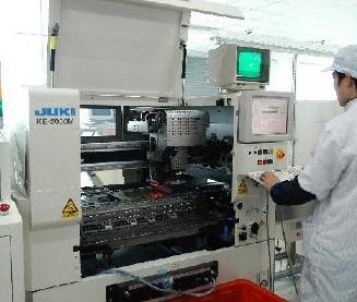 PCBA Turnkey Service of PCB Board SMD SMT Assembly