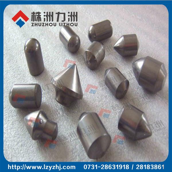 Tungsten Carbide for Buttons Bits From Zhuzhou Lizhou