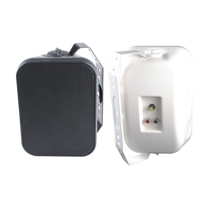 IP65 Waterproof Wall Speaker Outdoor Wall Mount Speaker Box (MWL-4W)