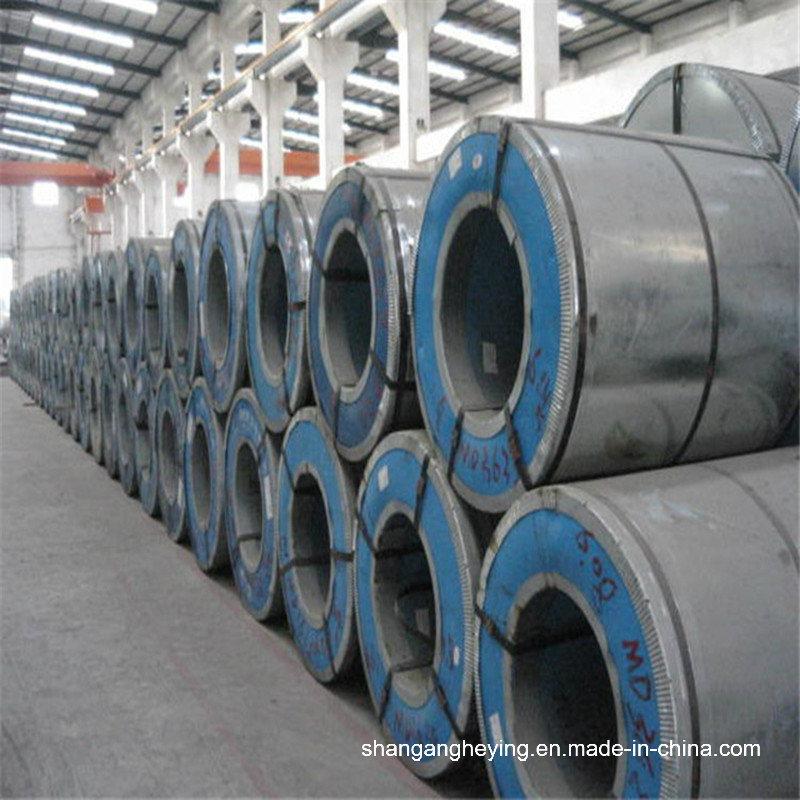 Hard Galvanized Gi Steel Good Sale in China