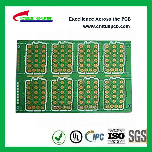 china mobile phone pcb printed circuit board china