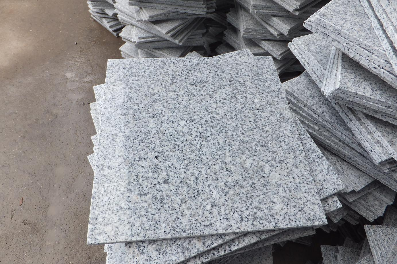 G603 Granite Slab, China Granites