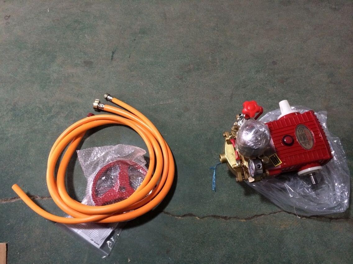 High-Pressure Power Sprayer (ET-45AC)