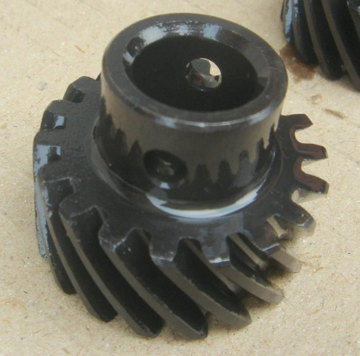 Auto Part Helical Gear From China