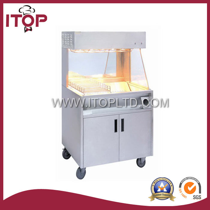 Free Standing Chips Worker (J-CW-10)