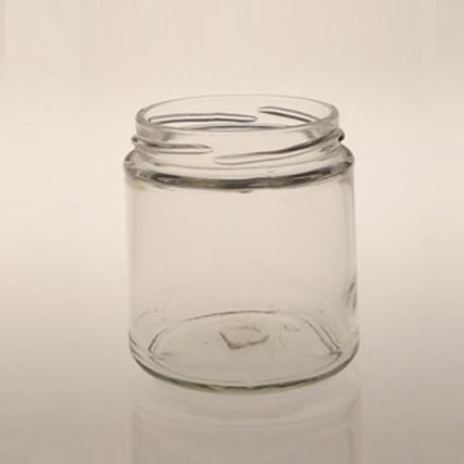 210ml Glass Jam Jar (XG210-6281) for Daily Use