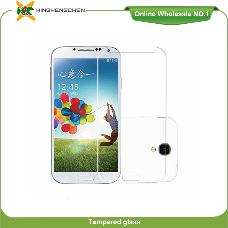 Explosion-Proof Mobile Phone Accessories Screen Protector for Samsung Galaxy S4