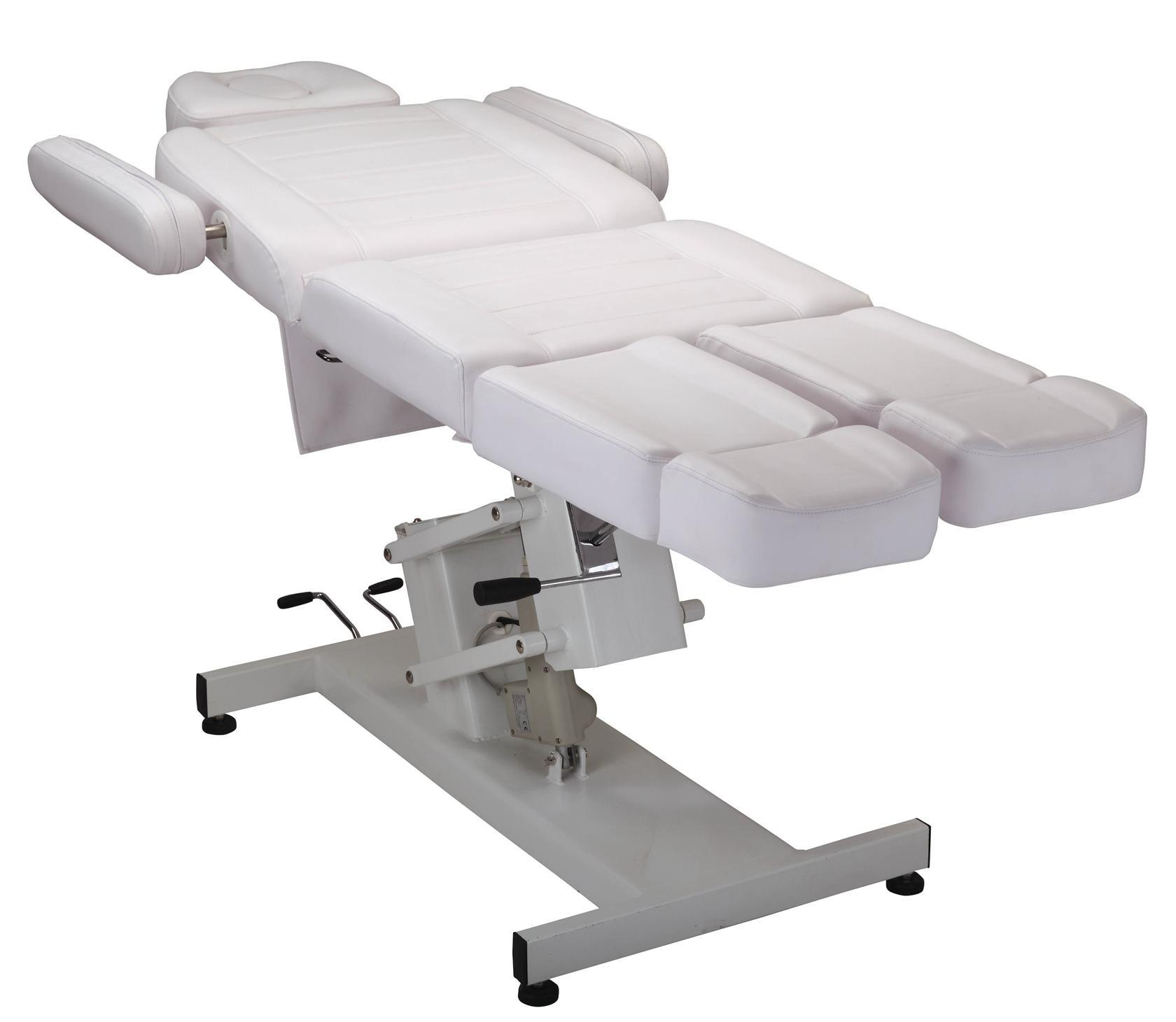 2014 Newest Massage Facial Bed with Motor (MY-Z3706)