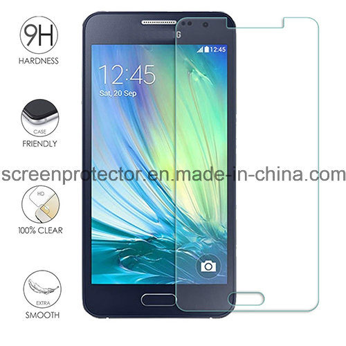 Tempered Glass Screen Protector for Samsung Galaxy A3