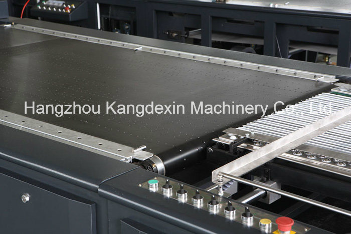 High Speed Digital Inkjet Printing Machine (KMI-1220)