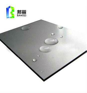 Exterior Wall Panels Aluminum Construction Material Aluminum Composite Panel