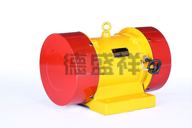 0.75kw Vibrating Motor AC Motor Electric Motor