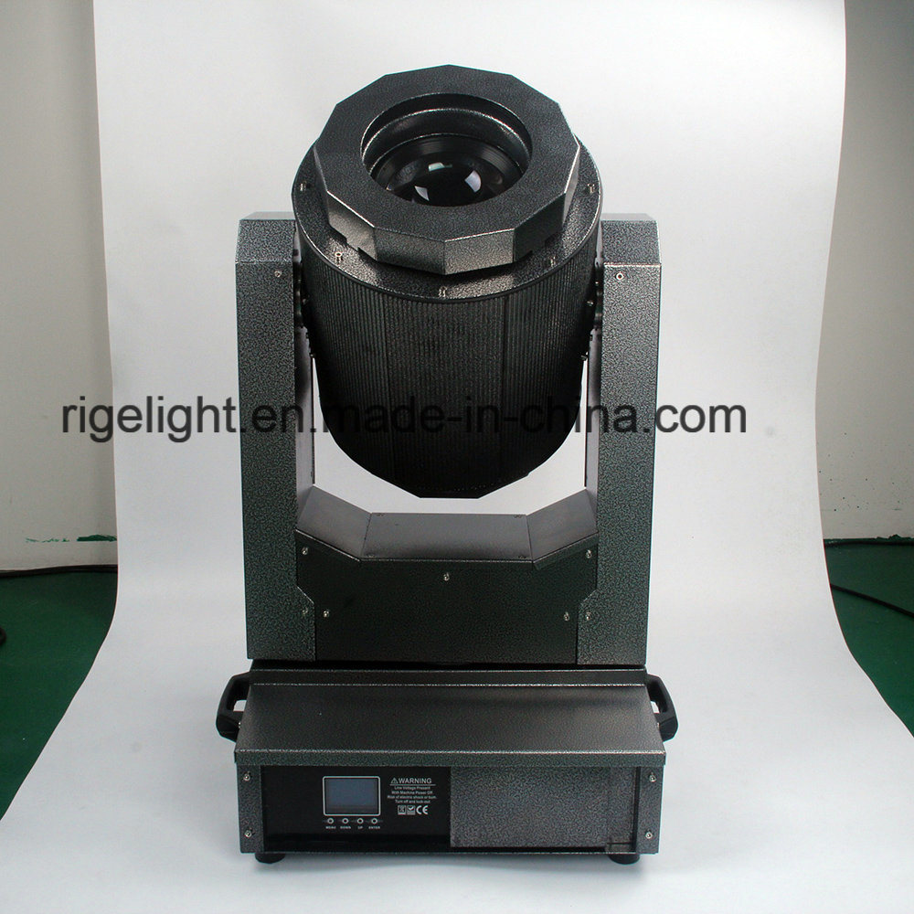 Professional Stage Lighting Beam 350W 17r Waterproof Beam Moving Head