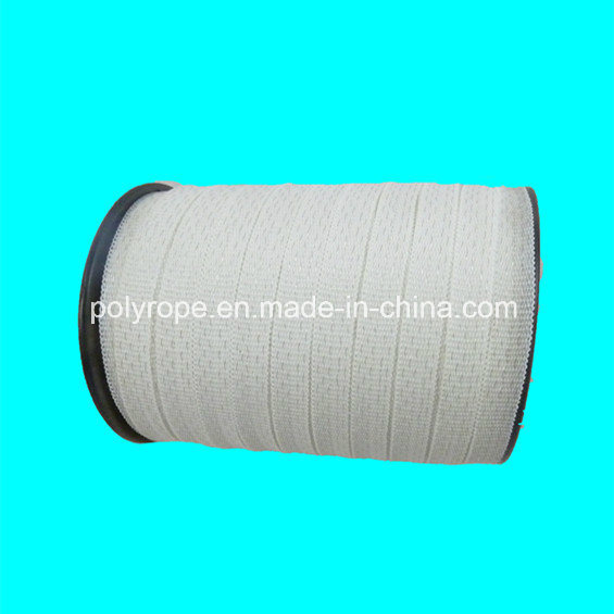 White High Quality Electric Fence Polytape